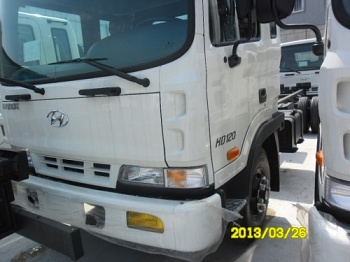 Hyundai Gold HD120  5т